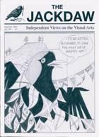 The Jackdaw Magazine Issue 59