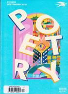 Poetry Magazine Issue 09