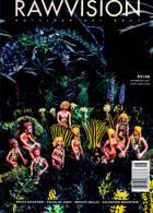 Raw Vision Magazine Issue 08