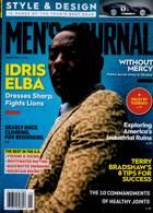 Mens Journal Magazine Issue SEP-OCT