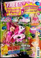Little Princess Activity Fun Magazine Issue NO 137