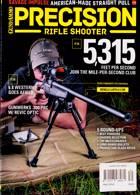 Guns & Ammo (Usa) Magazine Issue PREC RIFLE