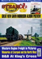 Steam World Magazine Issue NOV 21