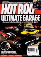 Hot Rod Usa Magazine Issue NOV 21