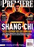Premiere French Magazine Issue NO 521
