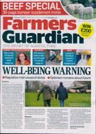 Farmers Guardian Magazine Issue 15/10/2021