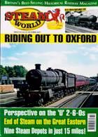 Steam World Magazine Issue OCT 21