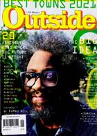 Outside Magazine Issue SEP-OCT