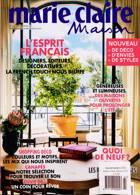 Marie Claire Maison Magazine Issue NO 527