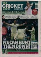 Cricket Paper Magazine Issue 05/09/2021