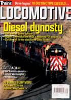 Trains Magazine Issue ANNUAL