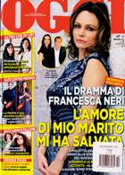 Oggi Magazine Issue NO 42