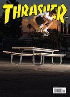 Thrasher Magazine Issue NOV 21