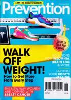 Prevention Magazine Issue OCT 21