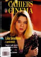 Cahier Du Cinema Cdu Magazine Issue NO 779