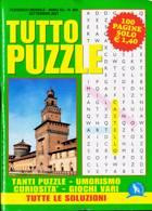 Tutto Puzzle Magazine Issue 84