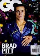 Gq German Magazine Issue 03
