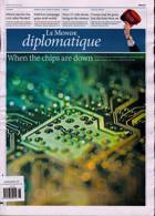 Le Monde Diplomatique English Magazine Issue NO 2108