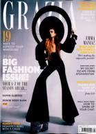 Grazia Magazine Issue 04/10/2021