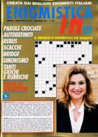 Enigmistica In Magazine Issue 11