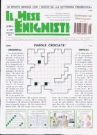 Il Mese Enigmistico Magazine Issue 09