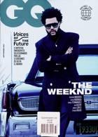 Gq Spanish Magazine Issue 77