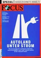 Focus (German) Magazine Issue 36