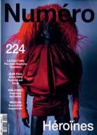 Numero Magazine Issue 24