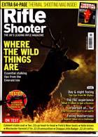 Rifle Shooter Magazine Issue NOV 21