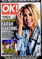 Ok! Magazine Issue NO 1306