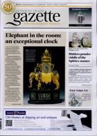 Antique Trades Gazette Magazine Issue 23/10/2021