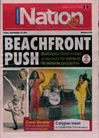 Barbados Nation Magazine Issue 09/09/2021