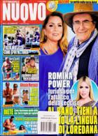 Settimanale Nuovo Magazine Issue 36