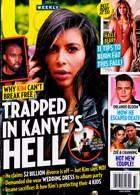 Us Weekly Magazine Issue 13/09/2021