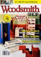 Woodsmith Magazine Issue 65