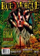 Rue Morgue Magazine Issue 10