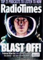 Radio Times South Magazine Issue 23/10/2021