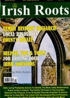 Irish Roots Magazine Issue NO 119