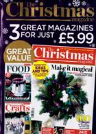 The Christmas Magazine Issue 2021