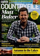 Bbc Countryfile Magazine Issue NOV 21