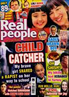 Real People Magazine Issue NO 43