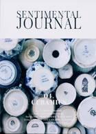 Sentimental Journal Magazine Issue NO 4