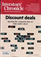 Investors Chronicle Magazine Issue 17/09/2021