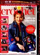 Inside Crochet Magazine Issue NO 141
