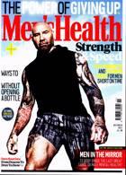 Mens Health Travel Size Magazine Issue NOV 21