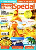 Peoples Friend Special Magazine Issue NO 216