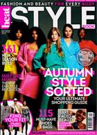 Celeb True Life Special Magazine Issue HEAT STYLE