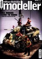 Military Illustrated Magazine Issue NOV 21