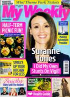 My Weekly Magazine Issue 25/09/2021