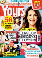 Yours Magazine Issue 19/10/2021